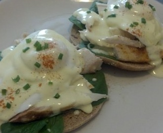 Healthy Hollandaise
