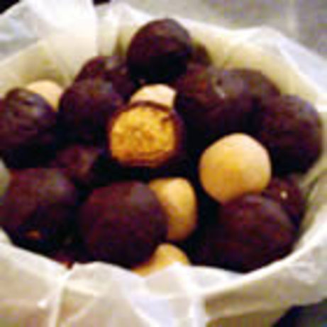 Mouthwatering Peanut Butter Balls