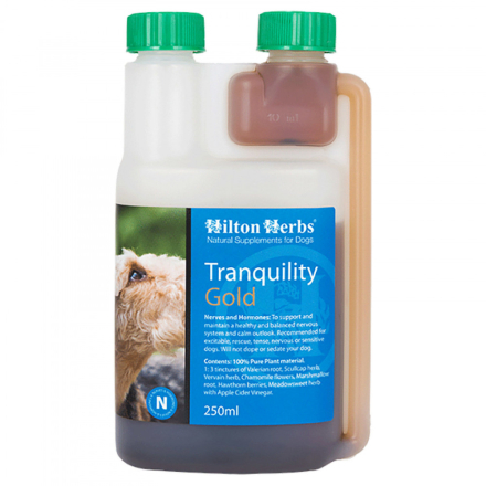 Hilton Herbs Tranquility Gold, 250 ml