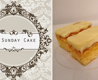 The Sunday Cake - Cavacas de Resende