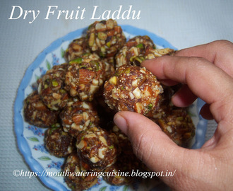 How To Make Dry Fruit Cake In Hindi