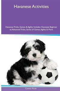Havanese (Bichon Havanais) Activities Havanese Tricks, Games & Agility. Includes