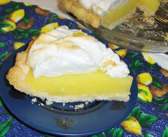 Lemon Meringue Pie (9-Inch)