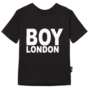 Boy London Boy London T-shirt White/Black 7-8 years