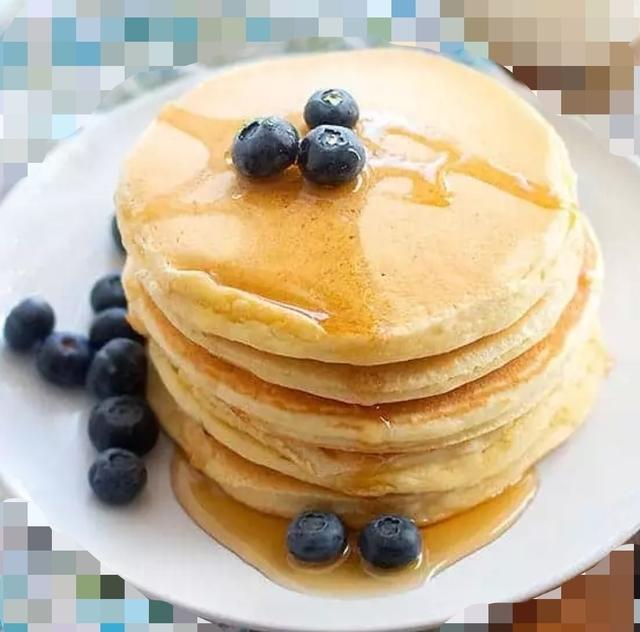 Ricetta Pancake Nella Bottiglia.Pancakes In Bottiglia Ricetta Da Mytaste