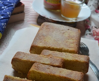 Apple Cider Pound Cake Recipe, How to make Apple Cider Cake Recipe
