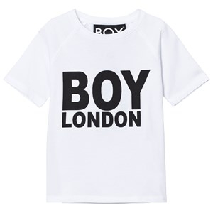 Boy London Boy London T-shirt Black/White 7-8 years