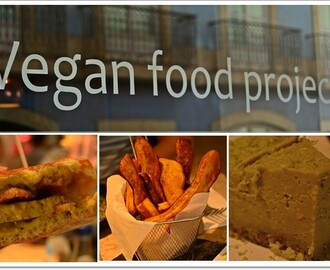 Ao 26 Vegan Food Project (Lisboa)