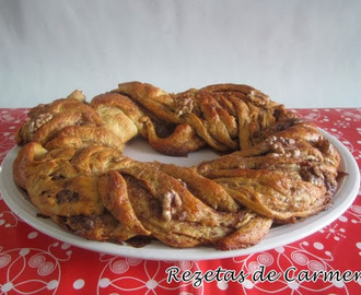 Estonian Kringle