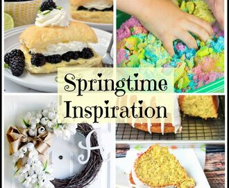 70+ Ideas for Your Best Spring Ever ♥
