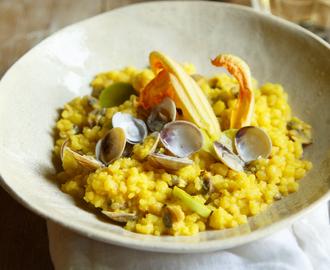 Ricette di zucchine trombetta mytaste for Cucinare zucchine trombetta