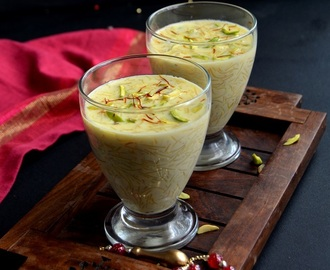 Sheer Khurma Recipe /Sheer Korma