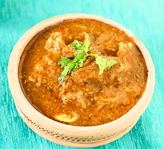 Mutton Pulusu, Mutton Curry Andhra Style, మటన్ పులుసు