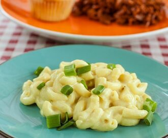 Vegan Mac n' Cheese Final for PETA