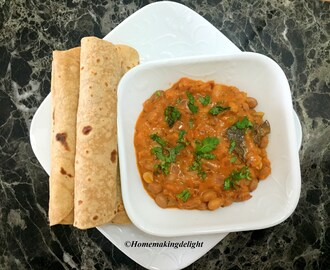 Kadala Curry – Peanut Gravy – Groundnut Curry Indian Recipe
