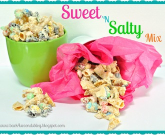 Sweet 'N Salty Mix