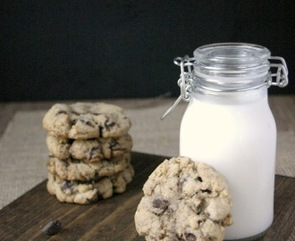 CCC Monday: Brown Butter Chocolate Chip Cookies