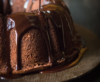 Tunnel of fudge cake, un dolce da provare