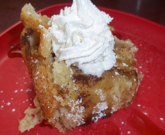 French Toast Bundt