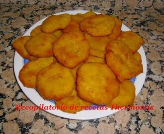 Nuggets de pollo Thermomix