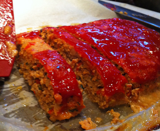 tasty turkey meatloaf