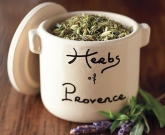 Inside the Spice Cabinet: Herbes de Provence