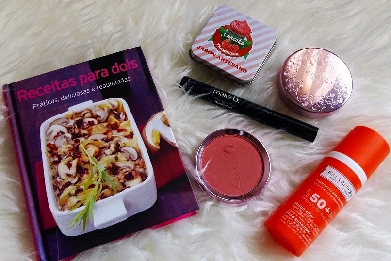 TODAY'S BEAUTY ESSENTIALS #13