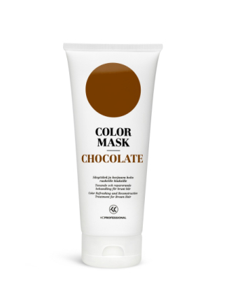 KC Professional Color Mask Chocolate
