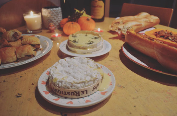 How to throw a Hygge Dinner Party