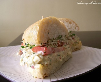 Zupas Chicken Pesto Sandwiches - Copycat Recipe