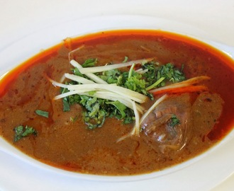 Best Delhi Nihari recipe (old dilli Nihari recipe)