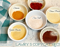 Easy Homemade Seasoning Salt Recipe: Lawry's Copycat