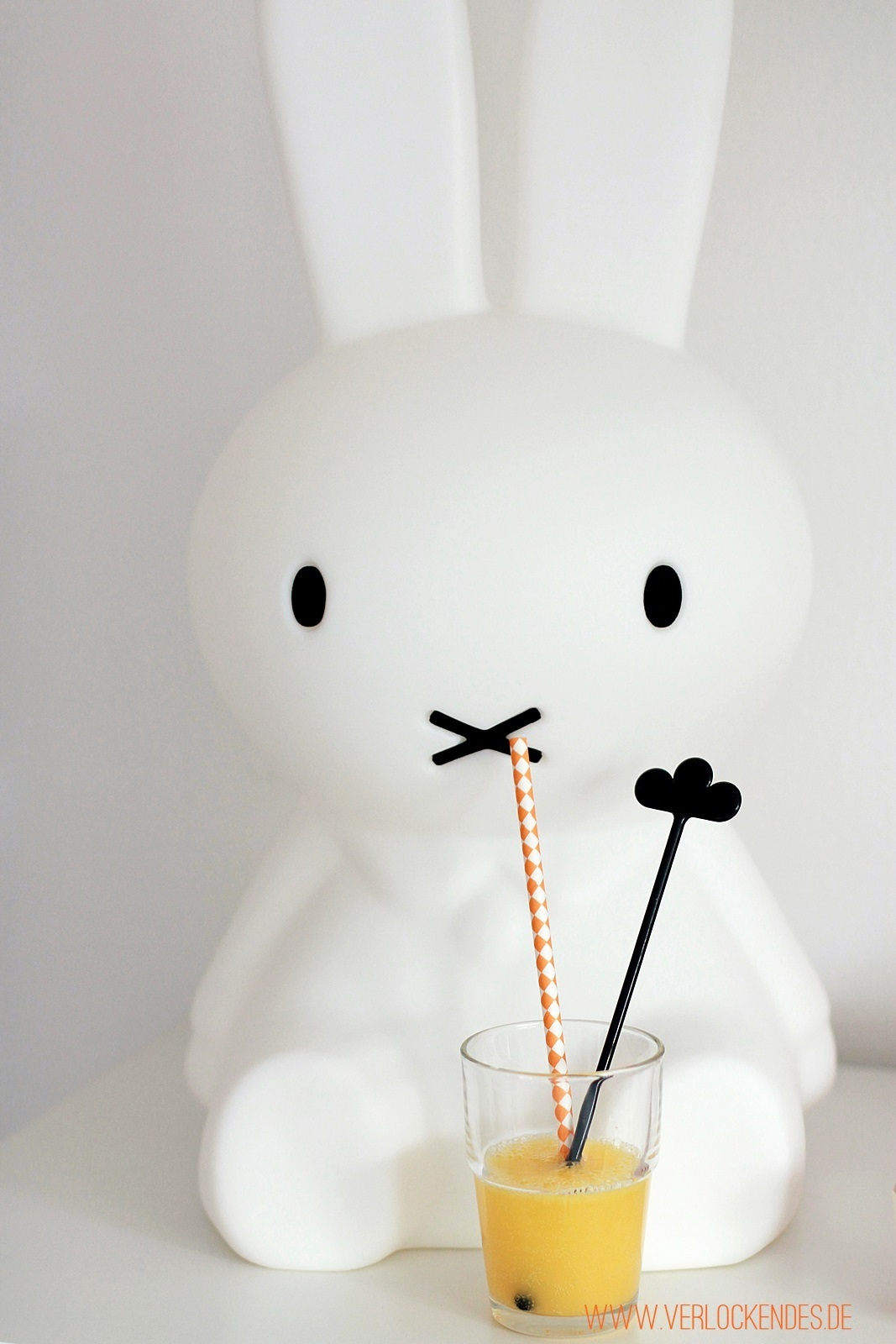 Miffy Sweet Table