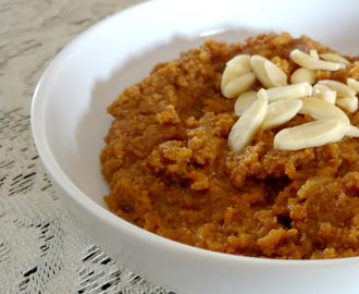 Anjeer ka Halwa Recipe | Fig Dessert Recipe
