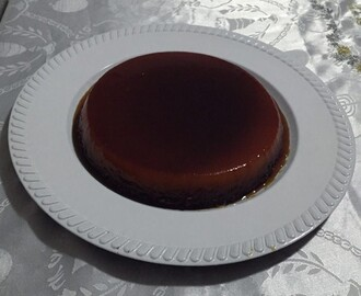 Flan (Quesillo)
