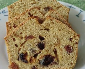 Cake Aux Fruits Confits Moelleux Sans Beurre Avec Huile
