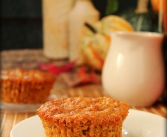 ABC Breakfast Muffins