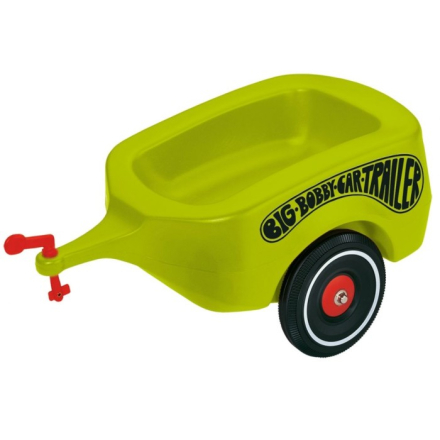 Big Bobby Car Släp (Lime)