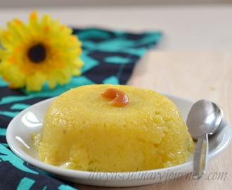 Pineapple Kesari Recipe | Pineapple Sheera