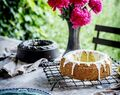 Lemon and Poppy Seed Bundt Cake