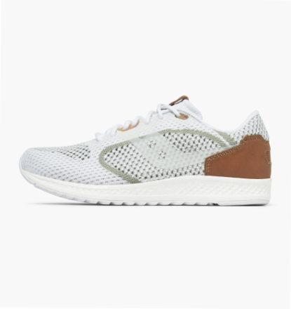 Saucony - Shadow 5000 Evr - Vit - US 5