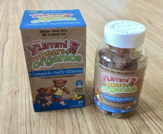 Hero Nutritionals - Yummi® Vitamins for Kids - And Their Grownups!