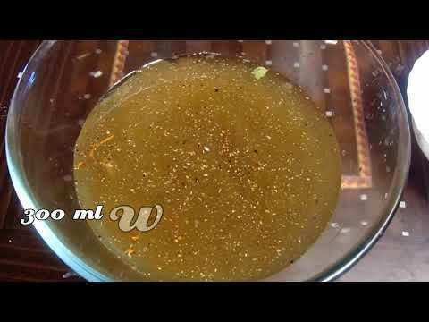 TRADITIONAL TAMARIND RASAM