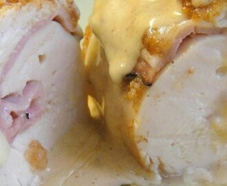 Chicken Cordon Bleu II