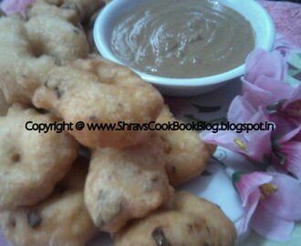 Medu Vada - How to make Medhu Vadai Recipe