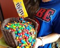 Tort z m&ms'ow