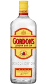 Gordon's London Dry Gin 1 lit