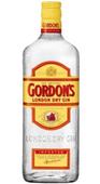 Gordon's London Dry Gin 1 lit