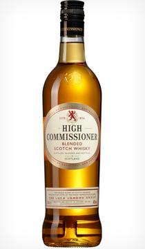 High Commissioner 1 lit