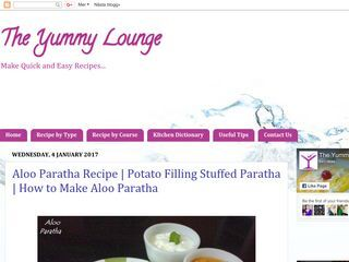 The Yummy Lounge